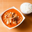 Butter Chicken - <p>Butter Chicken</p>